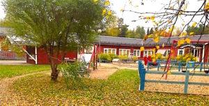 Måttsunds förskola