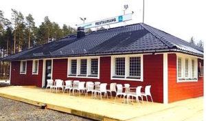 Måttsunds restaurang