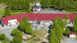 Måttsunds skola