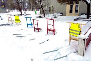 Måttsundsskolan spark