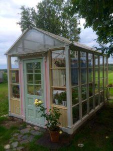 Marguerites växthus